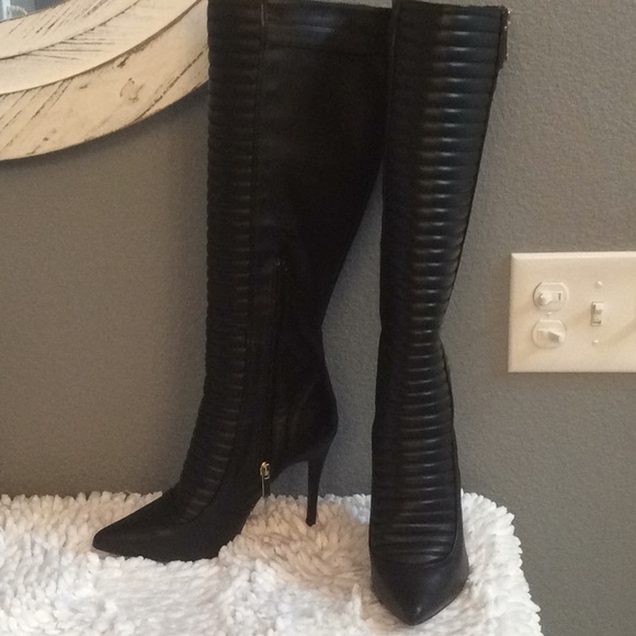 Shoes - Beautiful Tall Vegan Boots